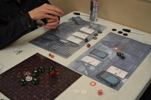 Code Mage Game Boards