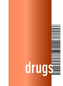 Drug Card Back