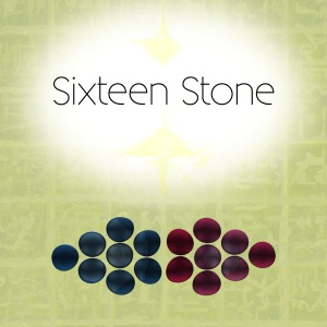Sixteen Stone Cover