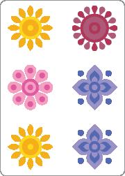 botanik-sample card