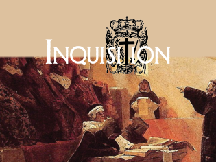 Inquistion - Box Art