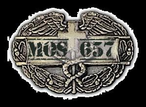 MOS657 Logo